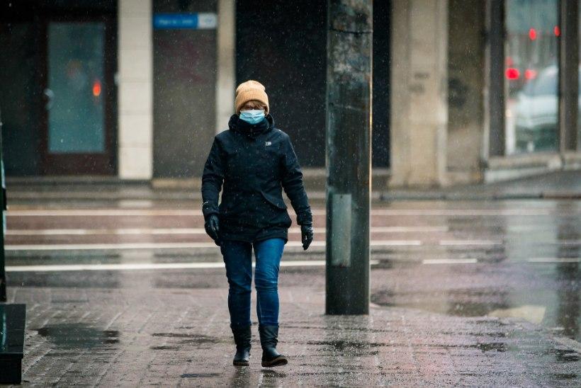 Terviseamet eitab ohtu: varasem epideemia riskianalüüs on veebist eemaldatud