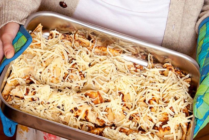 10 KIIRET PERELÕUNAT: kuidas kodukontori ja -kooli kõrvalt kõik näljased ära toita