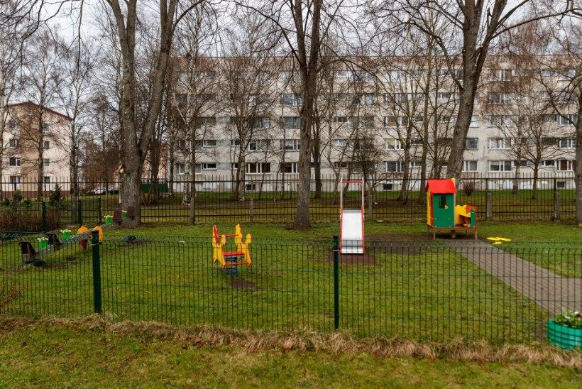 Tartu linn vabastab vanemad pooleteiseks kuuks lasteaia kohatasu maksmisest
