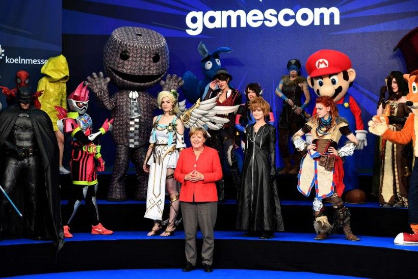 Gamescomi korraldajad loodavad, et augustikuine Saksamaa mängumess ikkagi toimub