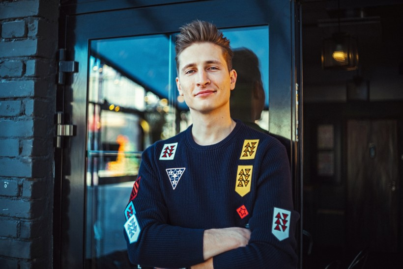 Karl-Erik Taukar: muusik paneb leiva lauale ikkagi siis, kui ta on laval
