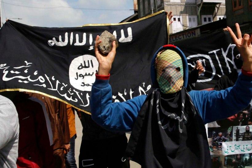 ISIS soovitab terroristidel koroonaviirusest räsitud Euroopat vältida