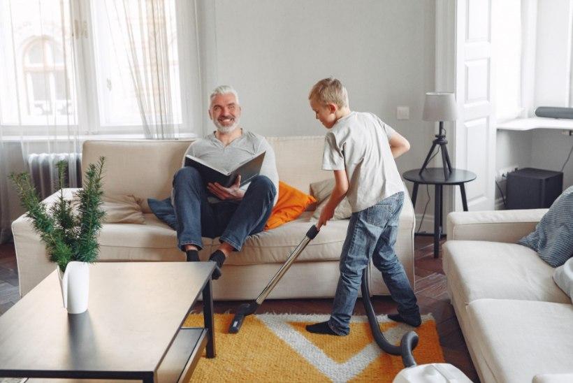Lihtsad soovitused, kuidas parandada koduse õhu kvaliteeti