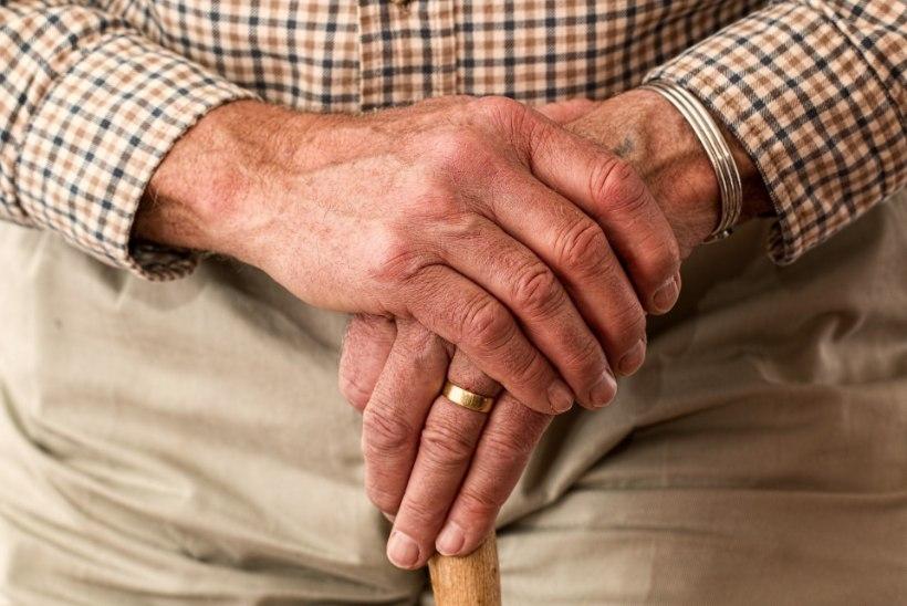HIRM JA TEADMATUS: psühholoogid soovitavad lihtsat meetodit, kuidas mure ja ärevusega paremini toime tulla