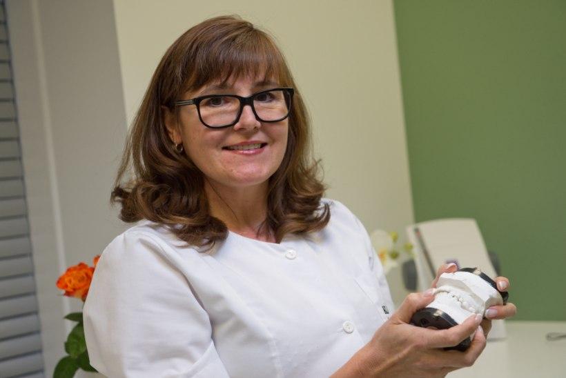 Kaitsevahendite puudus häirib erakorralise hambaravi osutamist