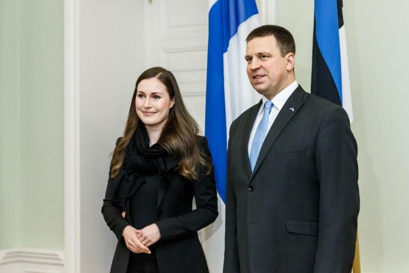 Soome lõpetab eestlaste kalevipojaelu ööl vastu neljapäeva!