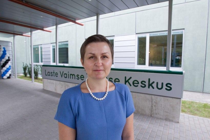 Lastepsühhiaater Anne Kleinberg: teismeline, vastuta ise oma käitumise eest!