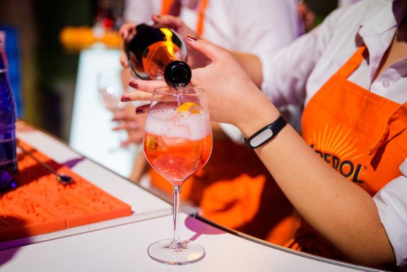 Poodide praegust alkoholimüügi piirangut laiendatakse ka restoranidele ja hotellidele