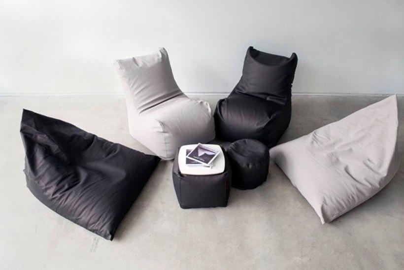 6 nippi, kuidas valida vastupidavat ja kvaliteetset kott-tooli