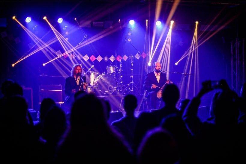 Tallinn Music Weeki uuele toimumisajale on kinnitatud 88% artistidest