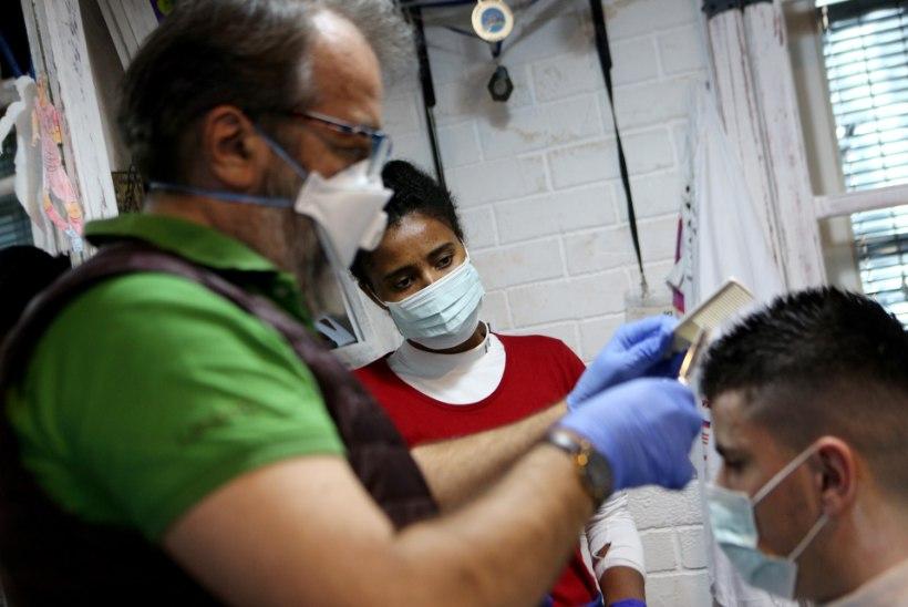 LANGES VIIMANE BASTION: koroonaviirus levib nüüd Euroopa kõigis riikides