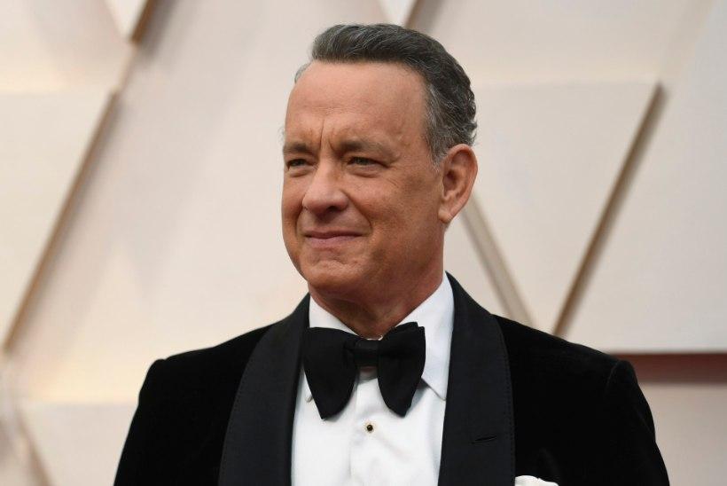 Tom Hanksi koroonasümptomid on nädal pärast diagnoosi endised