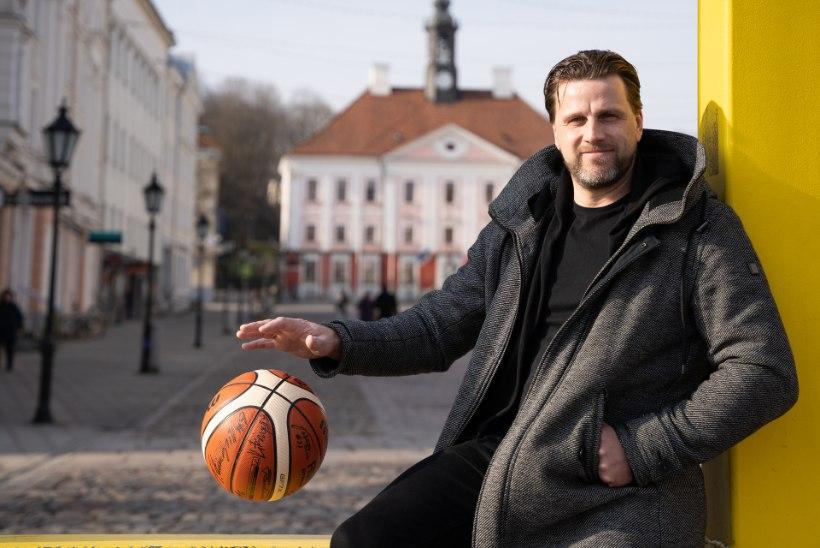 INTERVJUU | Tanel Tein: spordi rahastamist tuleb muuta, muidu jäämegi üliõpilaskossu panema