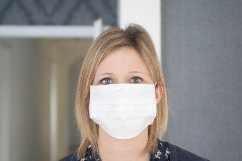 EESTI BIOKEEMIK: peame end kaitsma surmava viirusedoosi eest kõigi võimalike vahenditega!