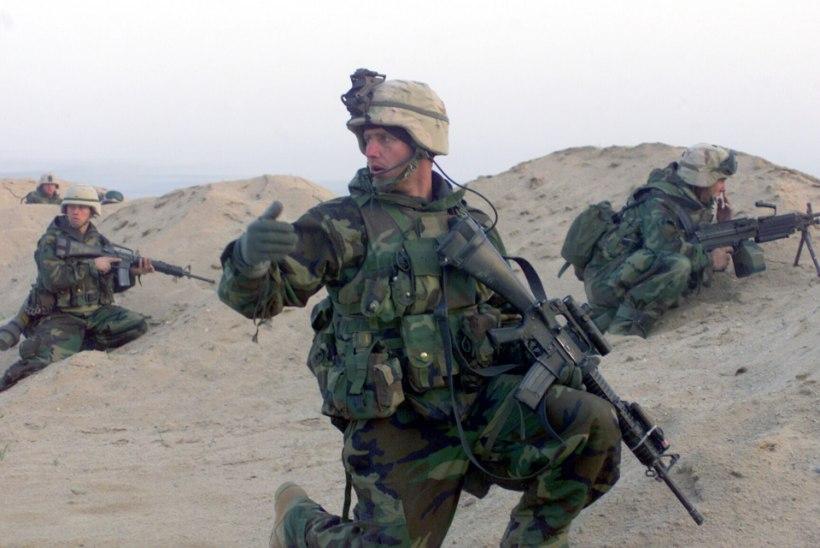 MINEVIKUHETK | 19. märts: George W. Bush algatas vastuolulise Iraagi sõja