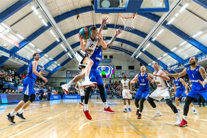 Korvpalli Ühisliiga loodab mängudega jätkata juba pärast 10. aprilli