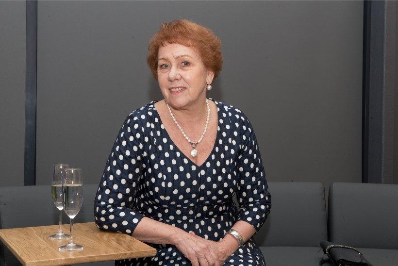Katrin Keisermann!? Katrin Karisma paljastab: minu vanaisa maksis palju raha, et perekonnanimi Karisma ei leviks