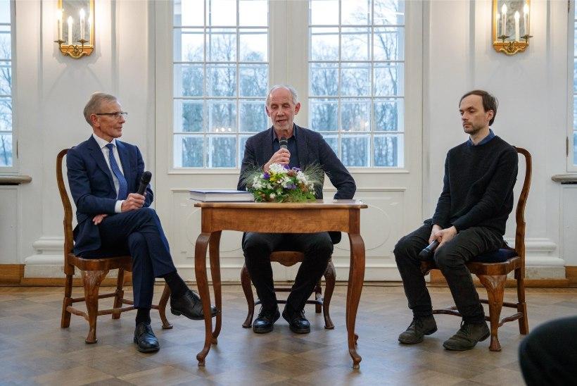 Enn Kunila: 60 aastat tagasi nähtud Konrad Mägi maali näen siiani unes