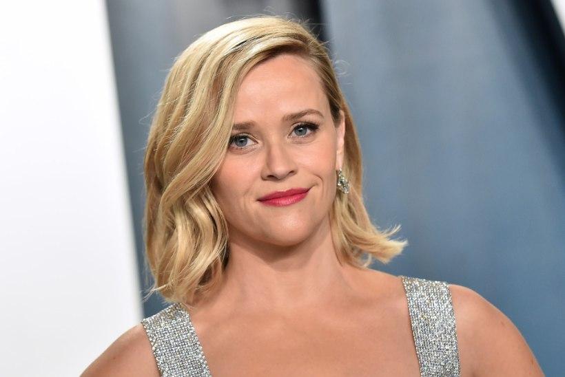"""Reese Witherspooni õudused lapsnäitlejana: """"Mind rünnati ja ahistati."""""""
