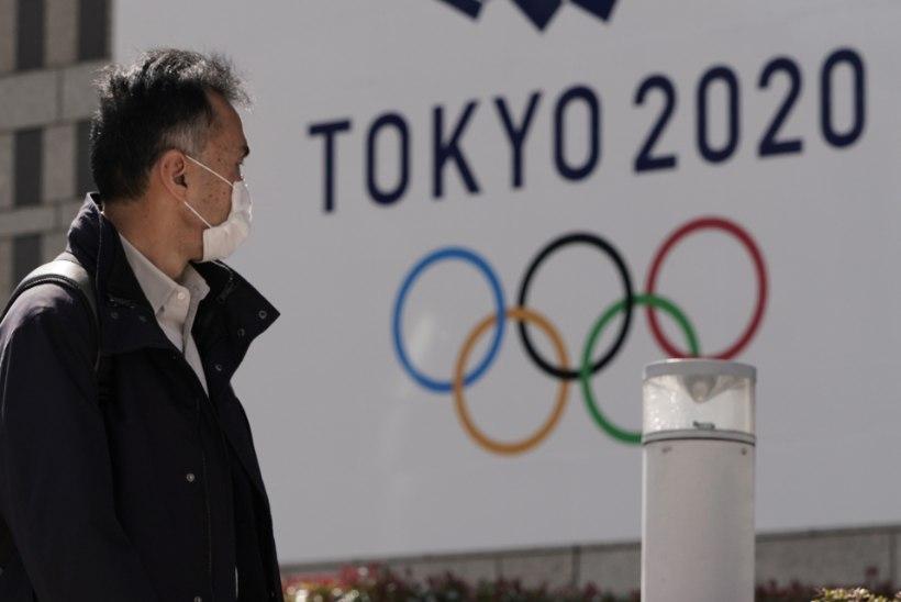 Eesti Antidopingu juht: kogu spordimaailm ootab olümpia järel
