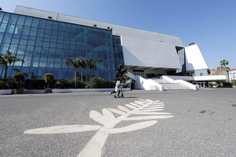Cannes'i filmifestival lükkub edasi