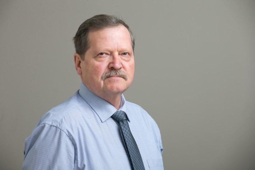 Politoloog Rein Toomla: tõsistes kriisides ei kipu keegi võimule