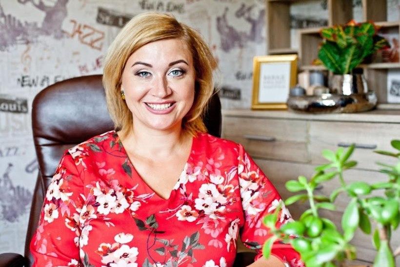17 AASTAT KODUKONTORIS | Ettevõtja ja nelja lapse ema Heidi Plumberg: kodukontori kõige olulisem osa on distsipliin!