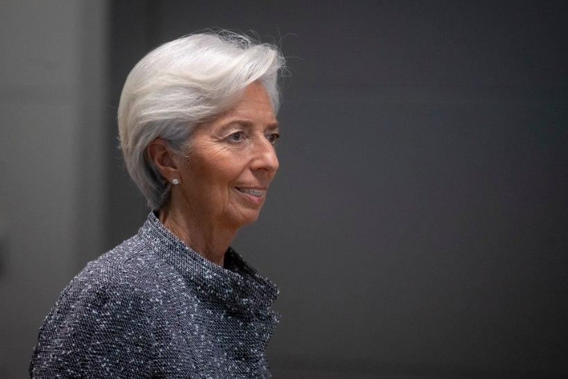 MAJANDUSE KAITSEKS: Euroopa keskpank käivitab 750 miljardi eurose kava