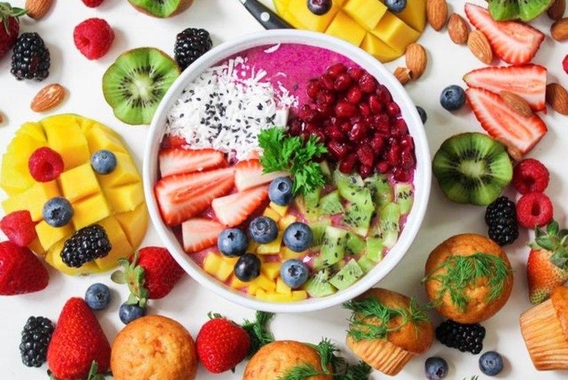 Toitumisnõustaja soovitab: kuidas toitumisega immuunsüsteemi toetada