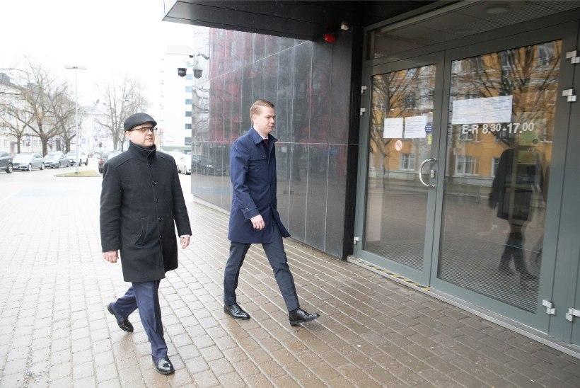 Kohtuotsus on langenud: Martin Hallik pani toime seksuaalkuriteo
