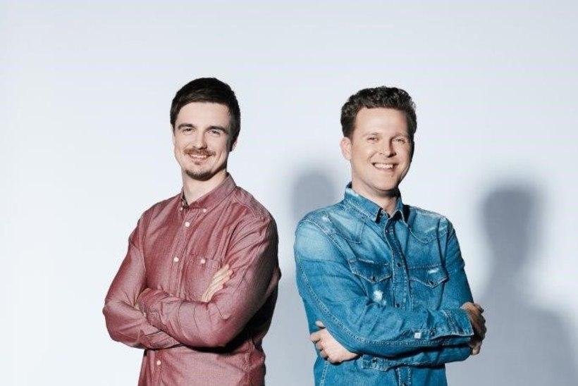 """TV3 """"Duubel"""" saab uued saatejuhid: Taavi Libe kõrvale asuvad mitmed kodumaised staarid"""