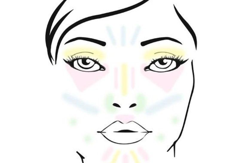 KASULIK NÕU! Maali nahatoon ühtlaseks – peitevärvid aitavad varjata nii vistrikke kui tumedaid silmaaluseid