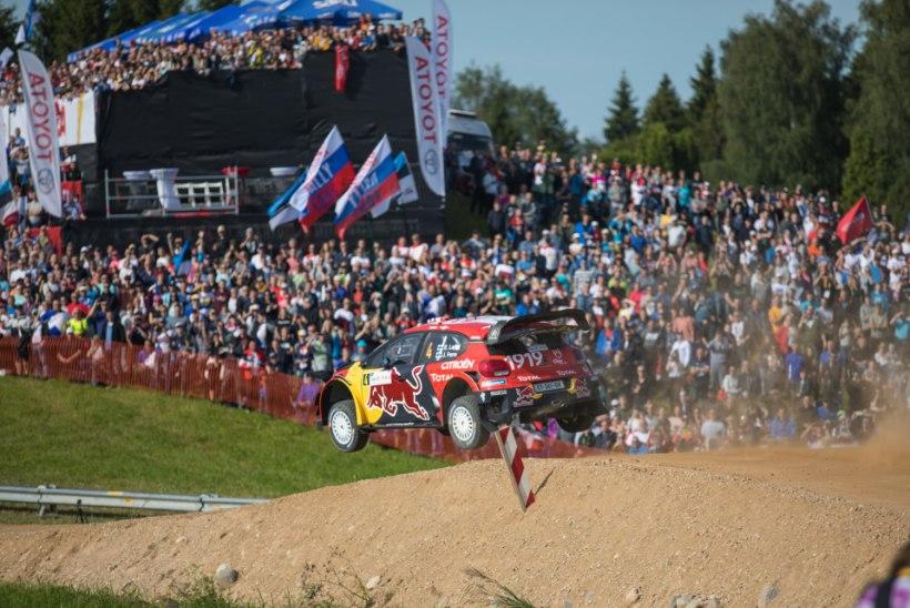 Rally Estonia saagas on kolmel Eesti rallilegendil mängida võtmeroll