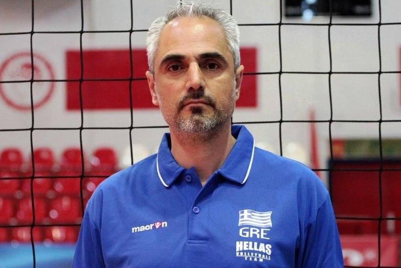 Saaremaa võrkpalliklubi peatreener eurosarja mängust: kui Milano näitab oma parimat esitust, läheb meil väga raskeks