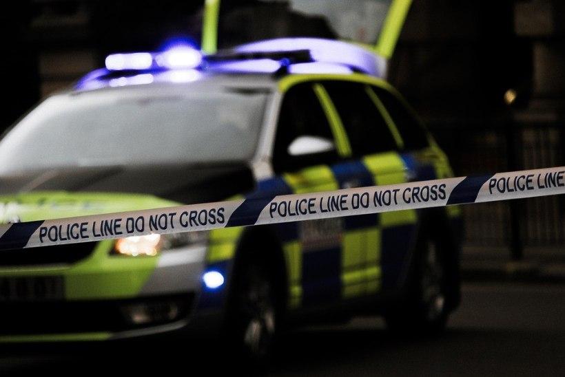 Briti vabatahtlikud kalakaitsjad astuvad vastu organiseeritud kuritegevusele