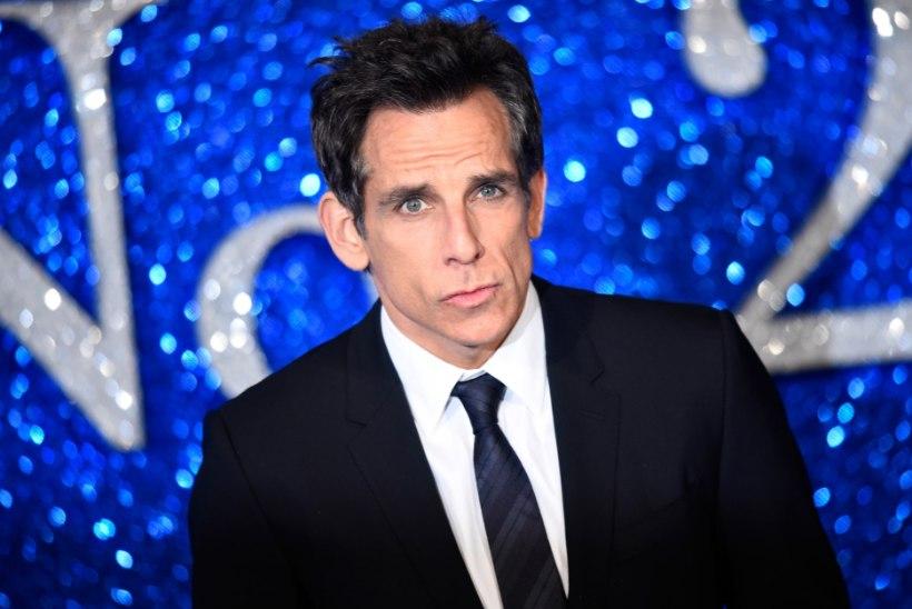 "MIDAGI OOTAMATUT! Ben Stiller ühineb ""Kiirete ja vihastega"""