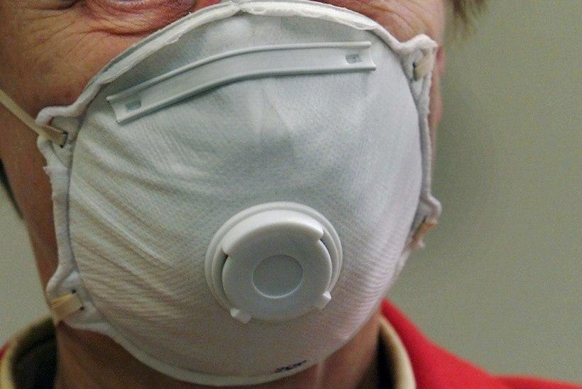 Lugejakiri: Laps oli šokeeritud, sest koolis kandsid õpilased maske