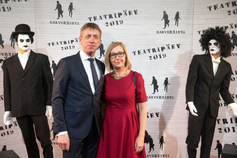 Linnateatri juht Raivo Põldmaa: me pole ainus, kelle suvelavastus on ohus, aga praegu me otsuseid vastu ei võta