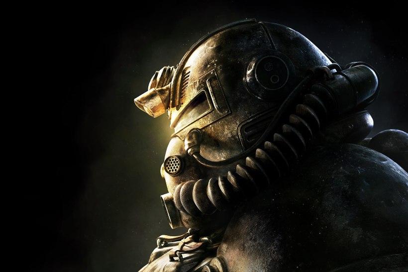 """DIGITAALNE PAANIKA: ka """"Fallout 76"""" mängijad varuvad ohtralt tualettpaberit"""