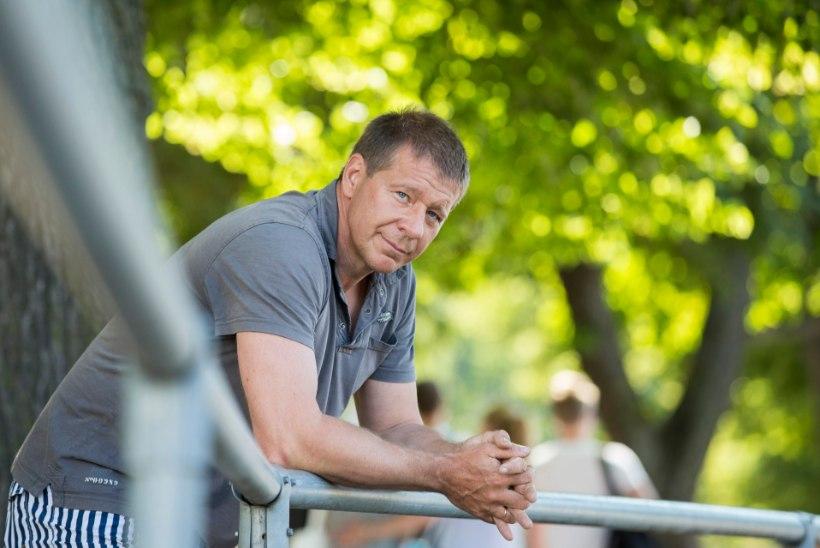 Marko Matvere: venelased on Georg Otsa järele tänaseni paduhullud