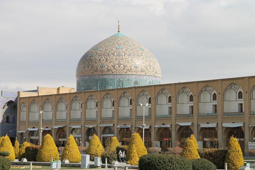 MINEVIKUHETK | 21. märts: Pärsia nimetati ümber Iraaniks