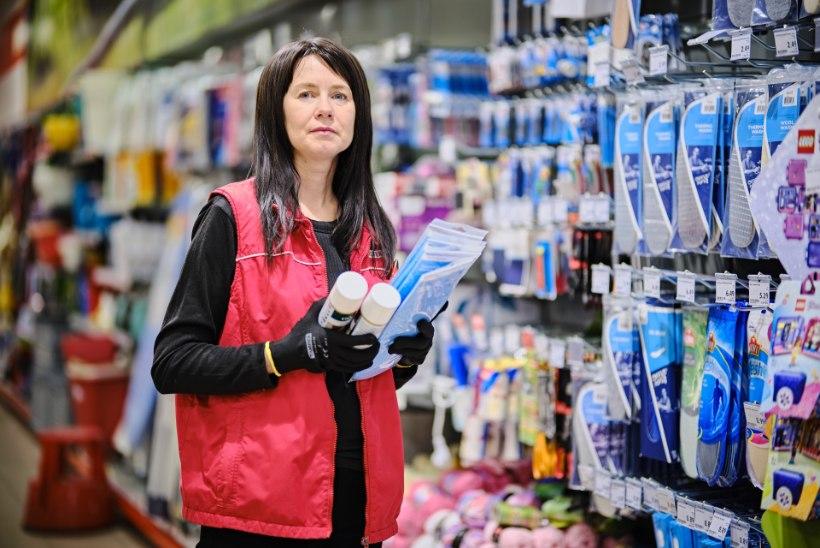 Võta eeskuju töötuks jäänud töömesilastest, kes on tõtanud appi abikäsi vajavatesse toidupoodidesse