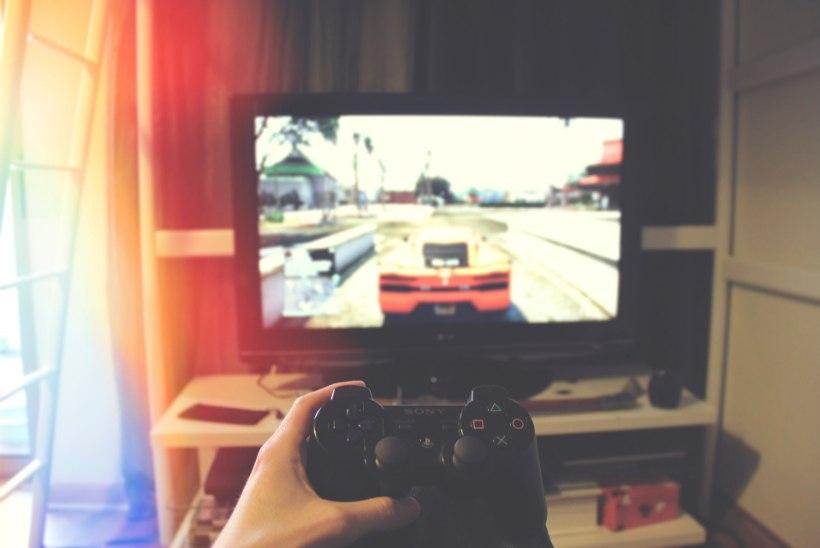 Koroonaviirusest tulenev karantiin on tõstnud inimeste huvi videomängude ja striimimise vastu
