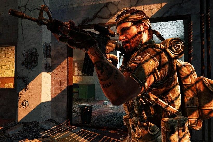 """SAHINAD: sügisel jõuab meieni """"Call of Duty: Black Ops"""" uusversioon"""