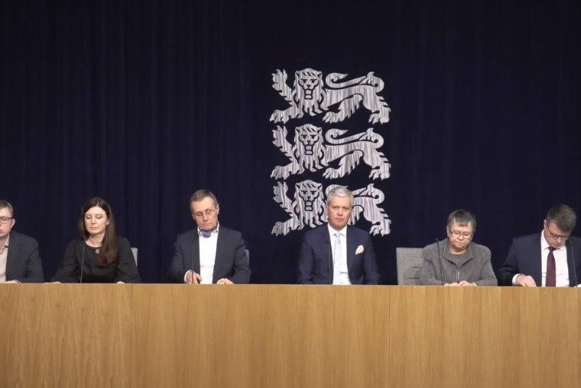 VIDEO | Reinsalu: rahvusvahelised regulaarliinid eestlaste kojunaasmiseks ahenevad