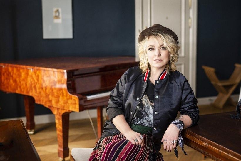 VIDEO | Ei või olla! Kirsti Timmer ennustas juba aastavahetusel, et Uku ei jõuagi Eurovisionile