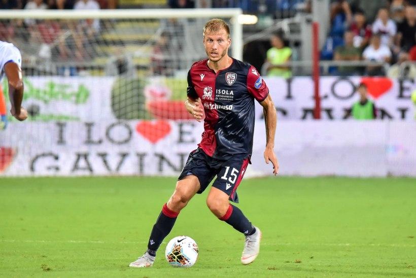 Klavani koduklubi Cagliari, Lazio ja Napoli naasevad treeningutele. Jalgpallurite ühenduse juht: Mis neil arus on?