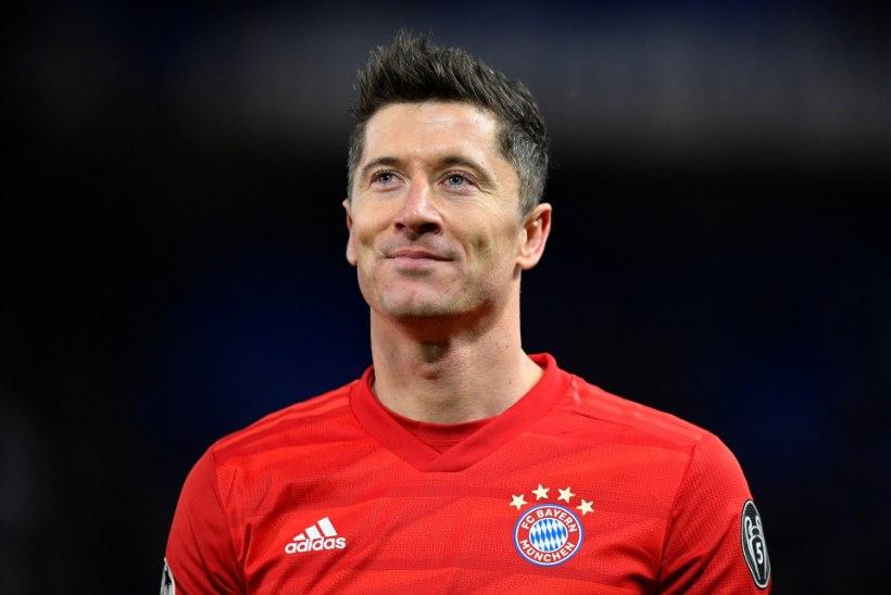 EESKUJUD! Bayerni staarid annetavad koroonaviirusega võitlemiseks miljoneid eurosid