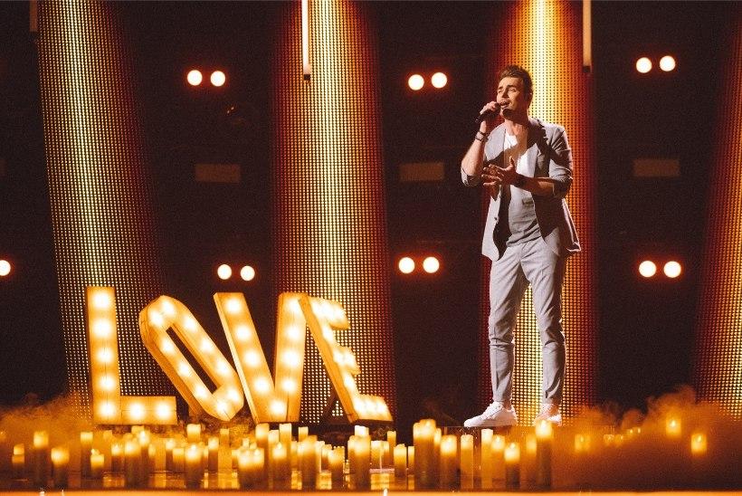 AMETLIK OTSUS! Tänavused võistluslood ei saa järgmisel aastal Eurovisionil osaleda