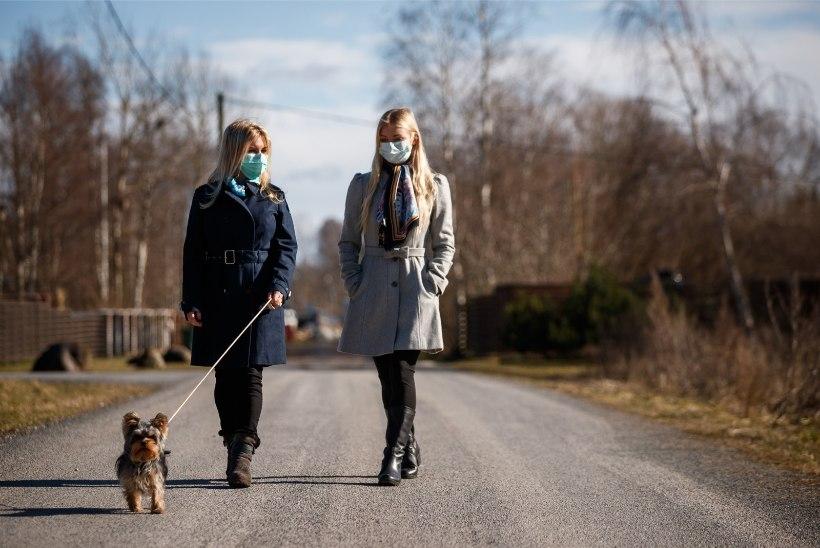 Terviseamet: koroonaviirus diagnoositud 306 inimesel, kaks inimest viibivad intensiivravil